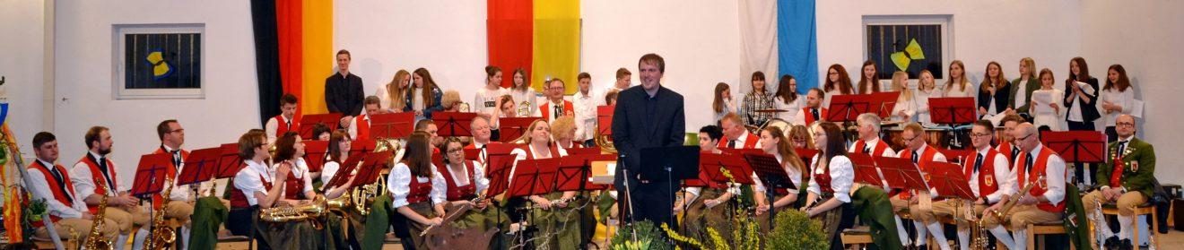Musikgemeinschaft Baldersheim-Burgerroth