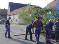 2005.04.30 - Maibaum (11).JPG