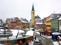 2018.03.18 - Fruehjahrsmarkt Aub im Schnee (10).JPG