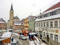2018.03.18 - Fruehjahrsmarkt Aub im Schnee (15).JPG