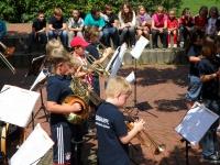 2011.07.22 - Schulfest Aub (Verabschiedung Merklei (14).JPG